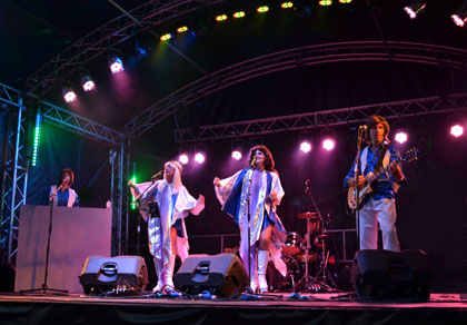 abba tribuyte bournemouth