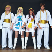 abba tribute hampshire