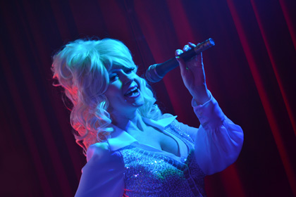 dolly parton tribute show