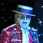 elton john tribute act uk