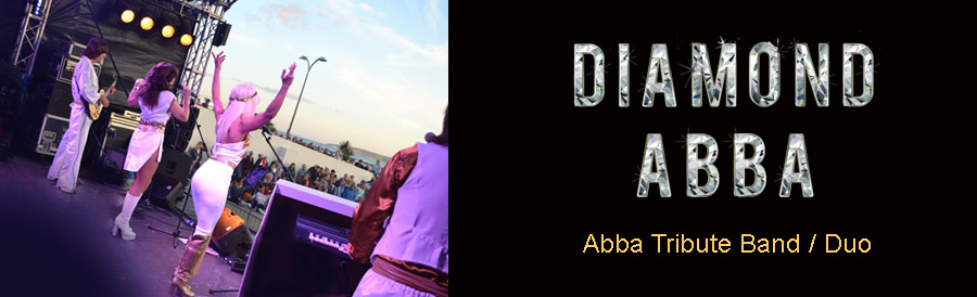 abba tribute band dorset bournemouth somerset avon devon