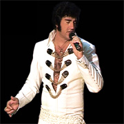 elvis tribute act